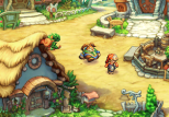 Legend of Mana PS1 30