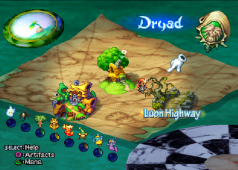 Legend of Mana PS1 32