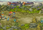 Legend of Mana PS1 35