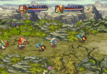 Legend of Mana PS1 41