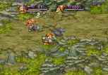 Legend of Mana PS1 46