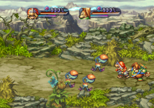 Legend of Mana PS1 50