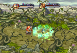 Legend of Mana PS1 52