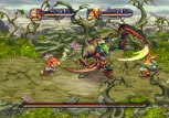 Legend of Mana PS1 58
