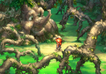 Legend of Mana PS1 64