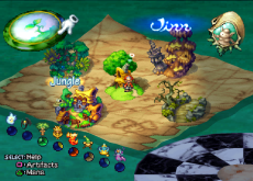 Legend of Mana PS1 65