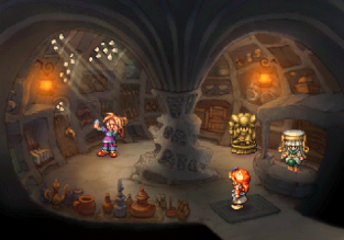 Legend of Mana PS1 67
