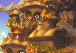 Legend of Mana PS1 69