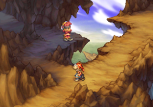 Legend of Mana PS1 70