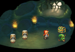 Legend of Mana PS1 73