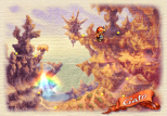 Legend of Mana PS1 74