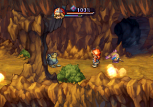 Legend of Mana PS1 81
