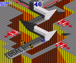 Marble Madness X68000 04