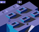 Marble Madness X68000 06