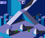 Marble Madness X68000 07