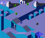 Marble Madness X68000 08
