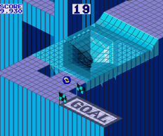 Marble Madness X68000 11