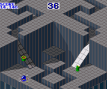 Marble Madness X68000 13