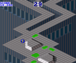 Marble Madness X68000 14