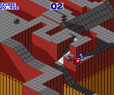 Marble Madness X68000 23
