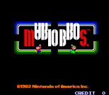 Mario Bros Arcade 02