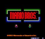 Mario Bros Arcade 03