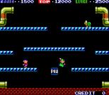 Mario Bros Arcade 05