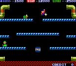 Mario Bros Arcade 07