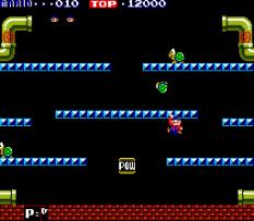 Mario Bros Arcade 10