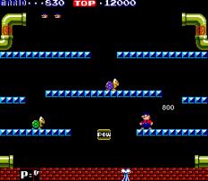 Mario Bros Arcade 11