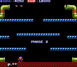 Mario Bros Arcade 13