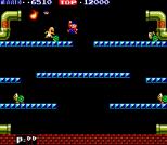 Mario Bros Arcade 16