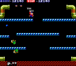 Mario Bros Arcade 18