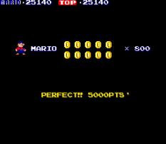 Mario Bros Arcade 21