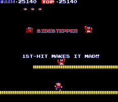 Mario Bros Arcade 22