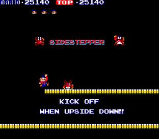 Mario Bros Arcade 23