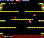 Mario Bros Arcade 25