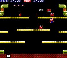 Mario Bros Arcade 33