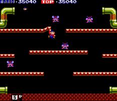 Mario Bros Arcade 43