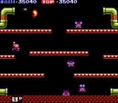 Mario Bros Arcade 44
