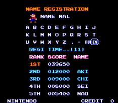 Mario Bros Arcade 51