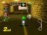 Mario Kart 64 Nintendo 64 011