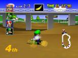 Mario Kart 64 Nintendo 64 023