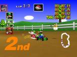 Mario Kart 64 Nintendo 64 028