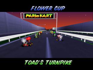 Mario Kart 64 Nintendo 64 030