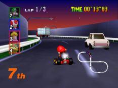 Mario Kart 64 Nintendo 64 032