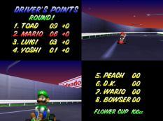 Mario Kart 64 Nintendo 64 042