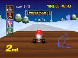 Mario Kart 64 Nintendo 64 049