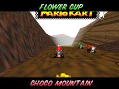 Mario Kart 64 Nintendo 64 053