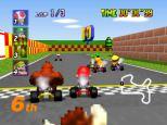 Mario Kart 64 Nintendo 64 062